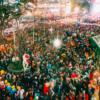 渋谷のハロウィン 混雑する時間帯は?