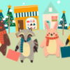 セシール 冬のお買い物キャンペーン