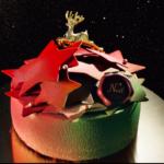 阪急百貨店のクリスマスケーキ