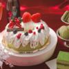 伊藤久右衛門のクリスマスケーキの紹介