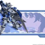 機動戦士ガンダム00 10周年記念ケーキセット